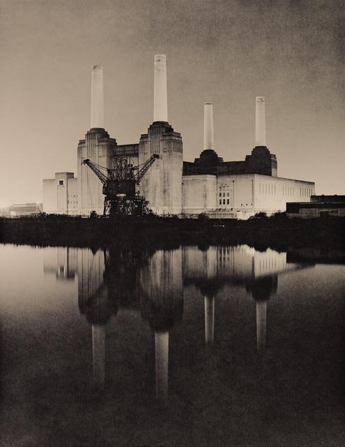 , 'Battersea Power Station,' 1997, CAMERA WORK