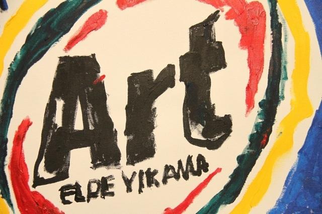 , 'Art,' 2013, Ekavart Gallery