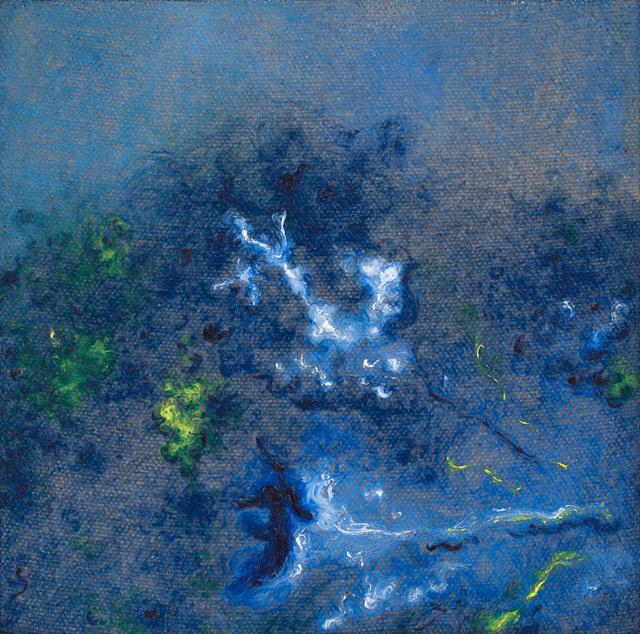 , 'Landscape No.69,' 2013, EGG Gallery