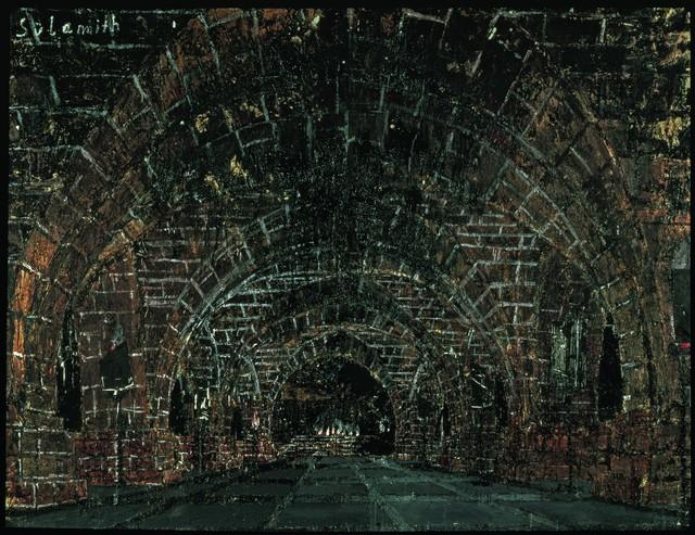 , 'Sulamith,' 1983, Centre Pompidou