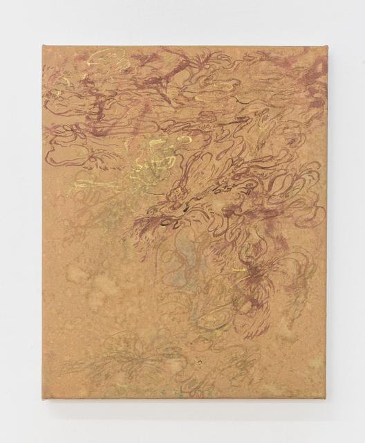 Flavio Garciandía, 'Los paisajes son intolerables (¡ pero son chinos !) - 1', 2019, Mai 36 Galerie