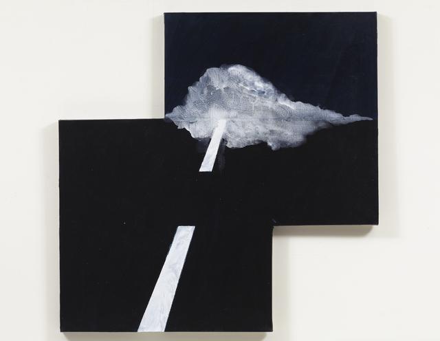 , 'Tule Fog,' 2014, 303 Gallery
