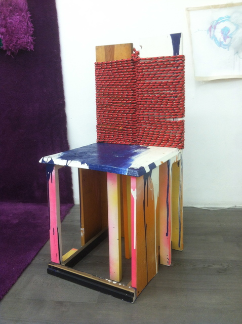 , 'Untitled,' 2014, envoy enterprises