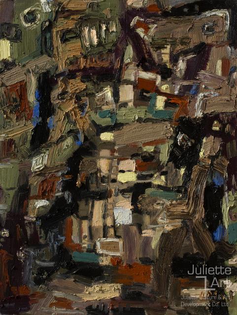 , 'Warm Room,' 2013, Juliette Culture and Art Development Co. Ltd.
