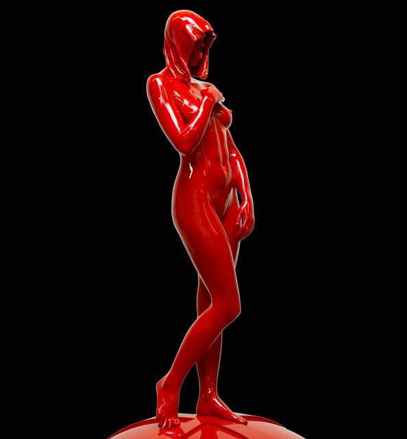 , 'Death of Venus,' 2010, HOHMANN
