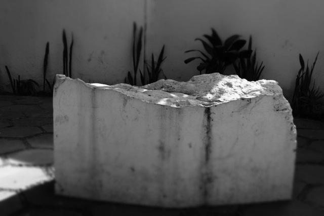 , 'Untitled (Vestigie),' 2012, Arredondo \ Arozarena