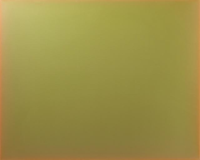 , 'Prearticulation 8,' 2012, Galleri S.E