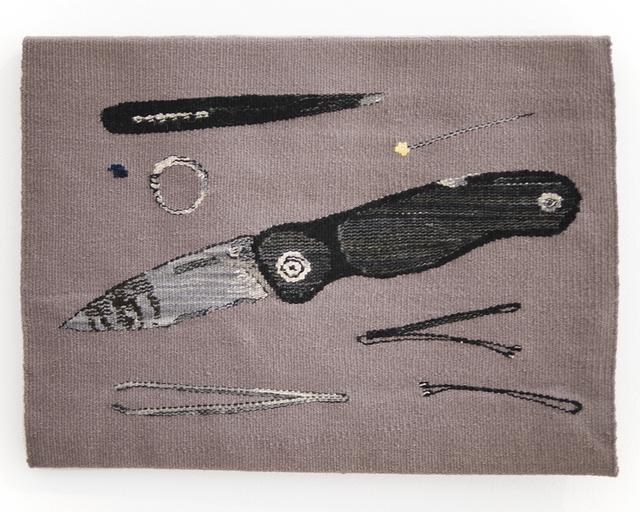 , 'This Girl,' 2016, Hashimoto Contemporary