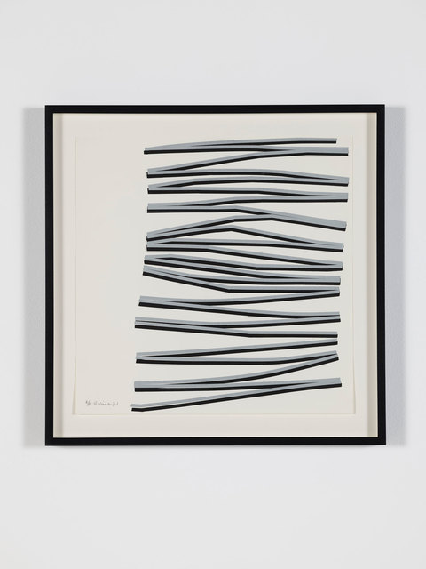 , 'Untitled,' 1971, Luhring Augustine