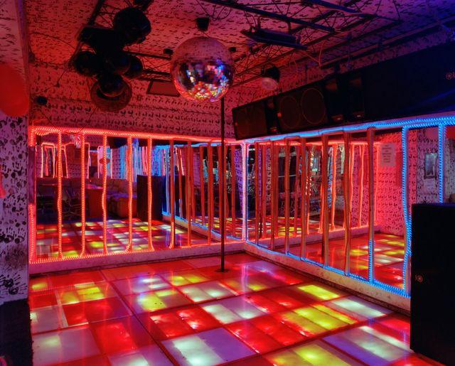 , 'Disco,' 2008, A+ Contemporary