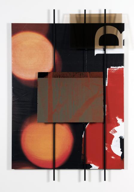 , 'Random Order,' 2016, Diana Lowenstein Gallery