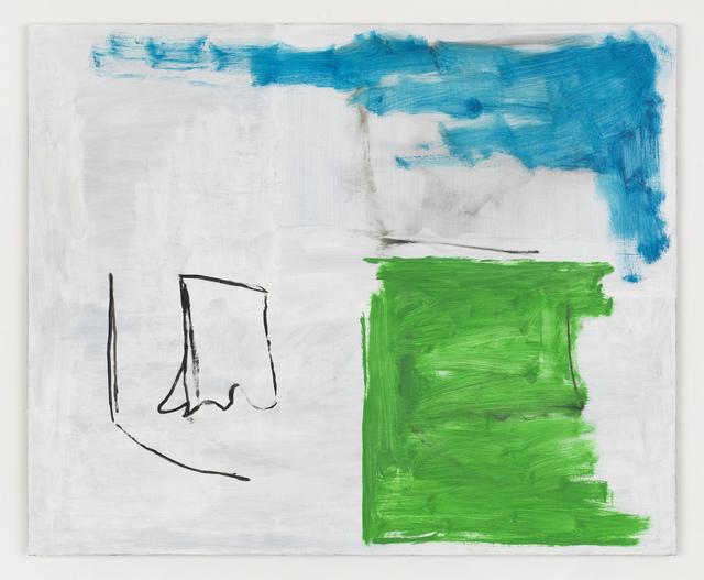 , 'Landscape,' 2016, Galerie Joseph Tang