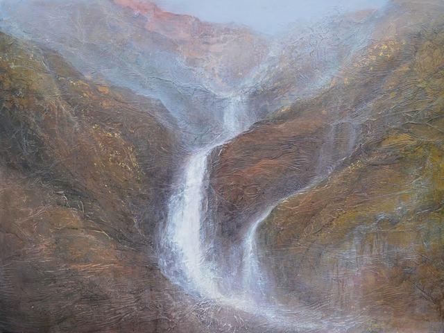 , 'Healing Waters,' , WaterWorks Gallery