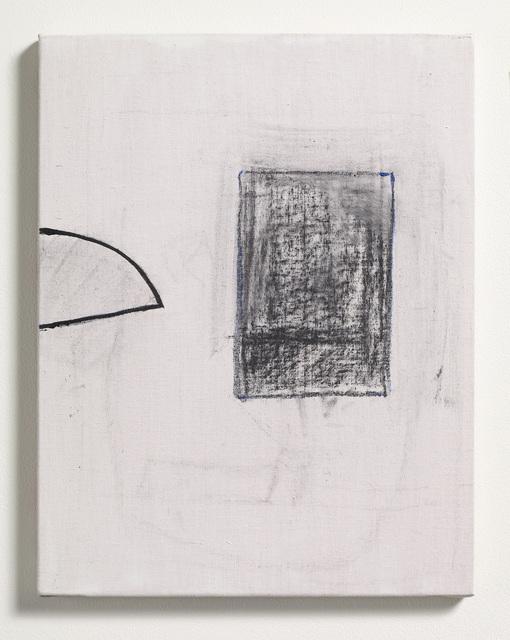 , 'De voltooide onvoltooide,' 2009-2010, Zeno X Gallery