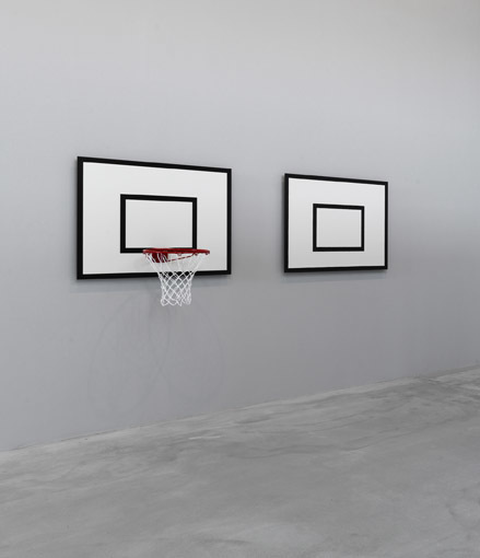 Elmgreen & Dragset, 'Lowered Goals', 2012, Nordic Contemporary Art Collection