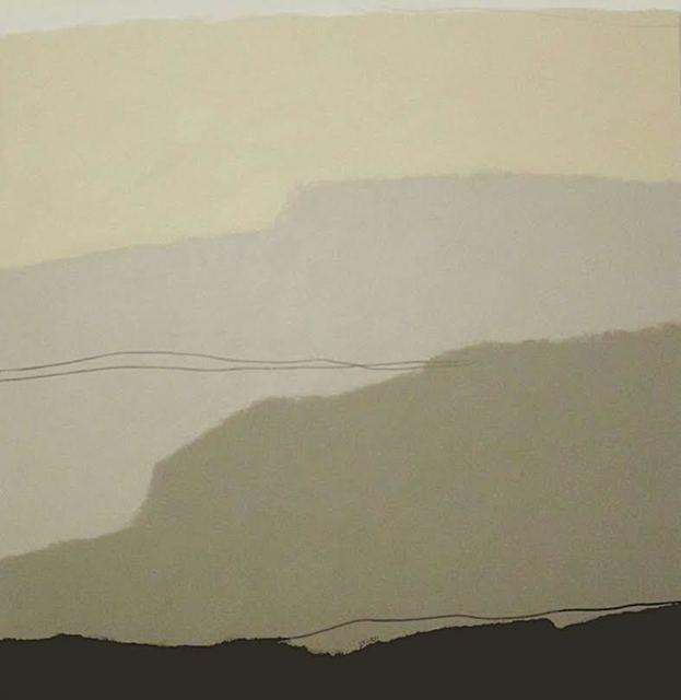 , 'Late Winter,' 2014, Susan Eley Fine Art