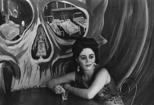 , 'México,' 1969, Etherton Gallery