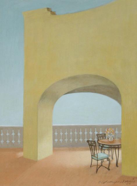 , 'Mexico,' 2004, Benjaman Gallery Group