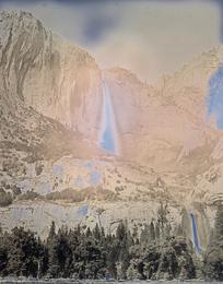 Yosemite Falls, May 15, 2012