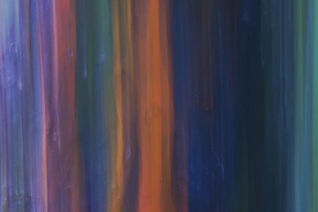 , 'Cortezas, Colores en Movimiento Filage II,' 2015, Marion Gallery