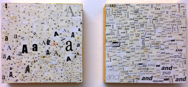 , 'Ahhh....And,' 2005, Jen Mauldin Gallery