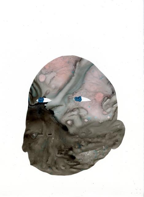 , 'Untitled #2,' 2018, Mariane Ibrahim Gallery