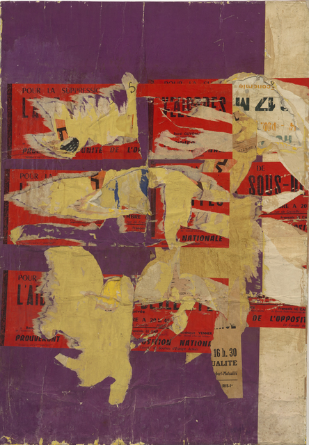 , 'Le Saint-Claude - Saint-Germain,' 1964, Modernism Inc.