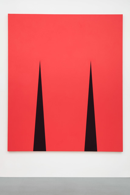 Ann Edholm, 'Morgenröte I', 2019, Galerie Nordenhake