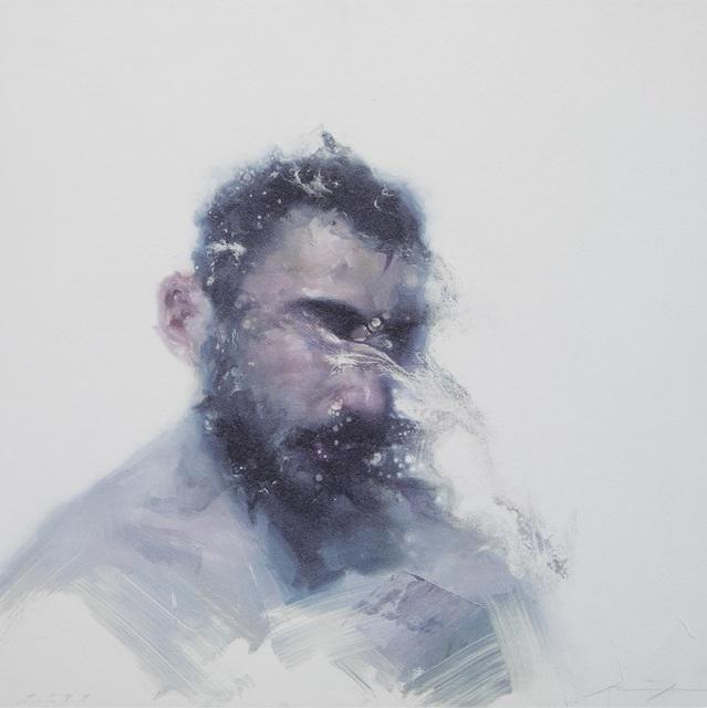 , 'Emission,' , Saatchi Gallery
