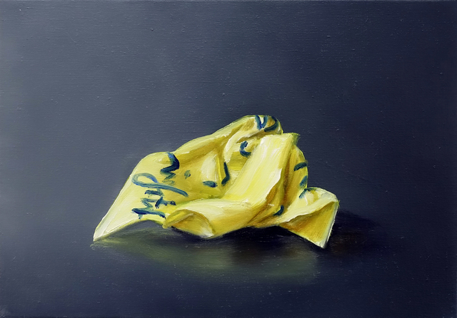 , 'Post-it,' 2018, Hosfelt Gallery