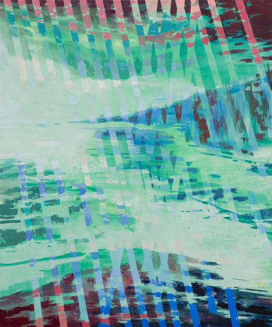 , 'Tilt,' 2017, Galerie Kornfeld