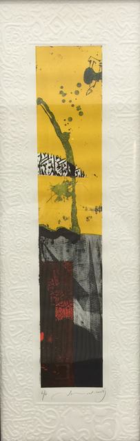 , 'Untitled,' 2009, al markhiya gallery