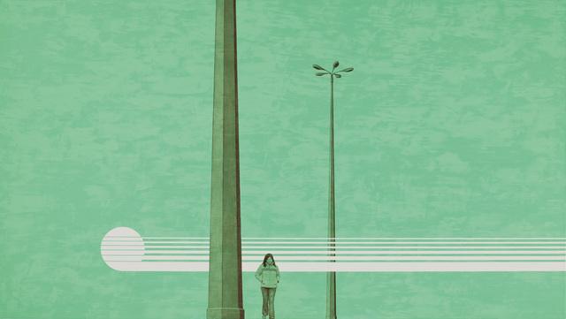 , 'Leben im Garten des Lebens / Vers.II,' 2004, Lia Rumma