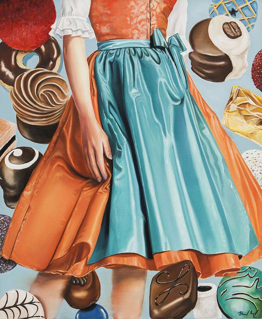 , 'Sweet Bavaria II,' 2014, Galerie Kronsbein