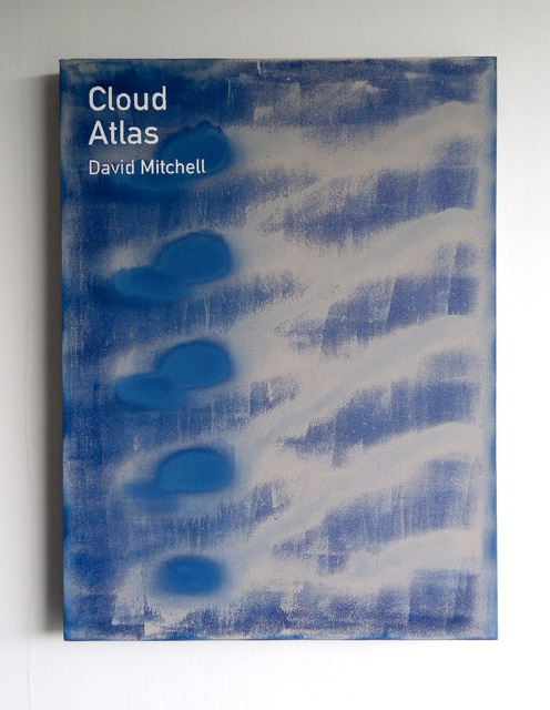 , 'Cloud Atlas / David Mitchell,' 2013, Anna Schwartz Gallery
