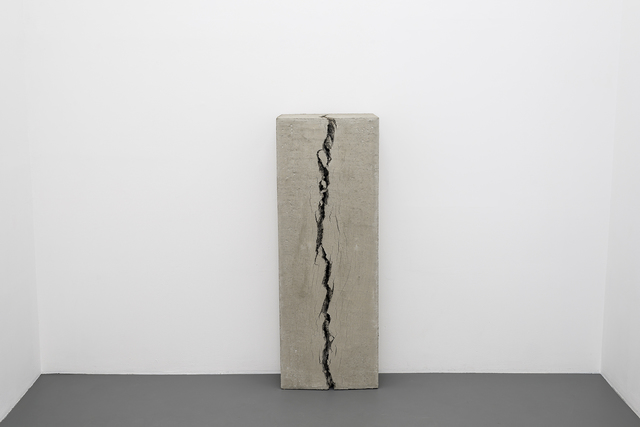 , 'Not yet titled,' 2015, Galerie Jocelyn Wolff