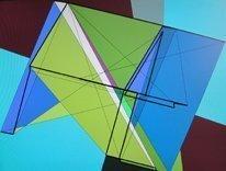 , 'P-777f,' 2004, Carroll / Fletcher