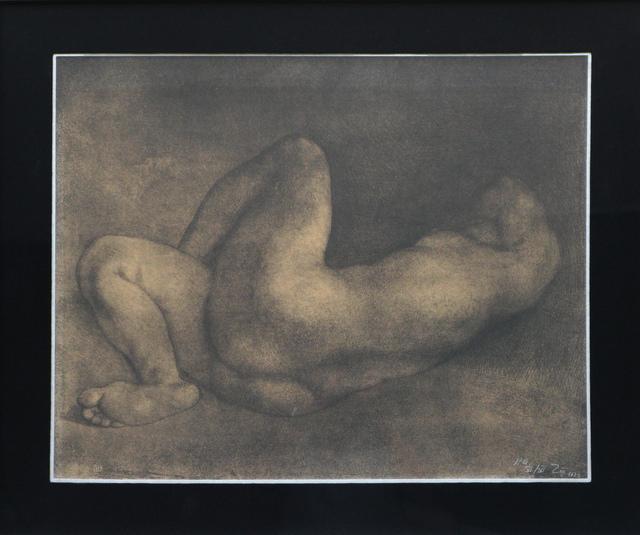 , 'Sin título,' 1978, Galeria Oscar Roman
