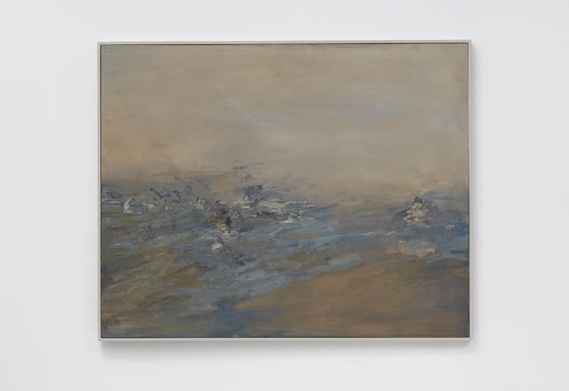 , 'Holy Land,' 2016, Klowden Mann