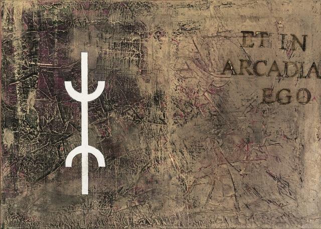 , 'VAJRA,' 2019, Galleria Alfieri