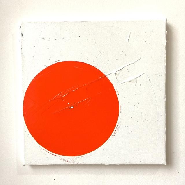 Loes Koomen, 'The Edge (one)', 2018, Galerie Bart