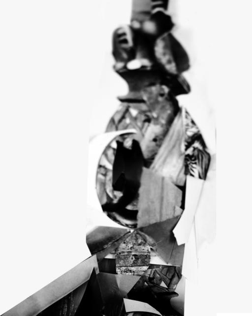 Yamini Nayar, 'Untitled (Vessel)', 2014, Jhaveri Contemporary