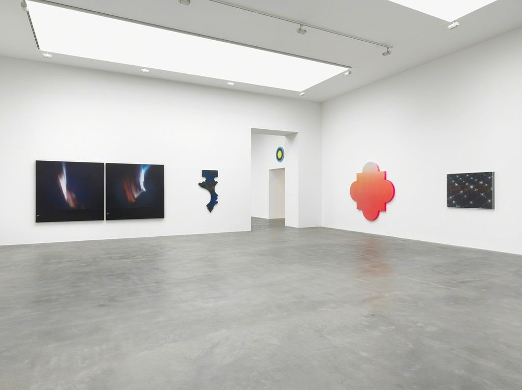 """Sprayed""