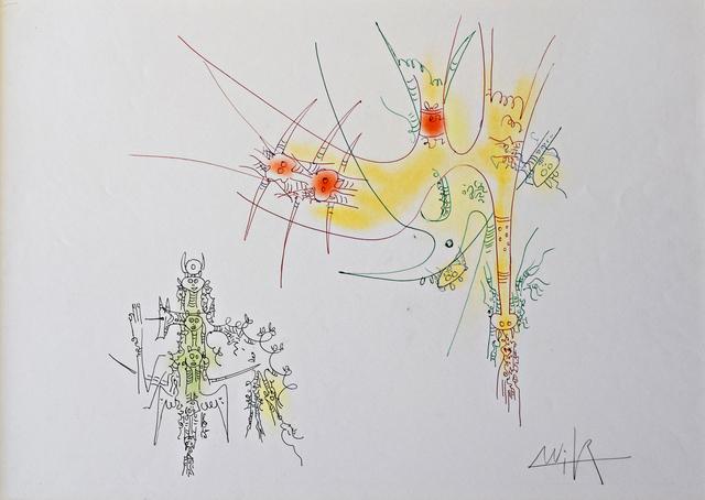 , 'UNTITLED,' ca. 1961, Galerie des Modernes
