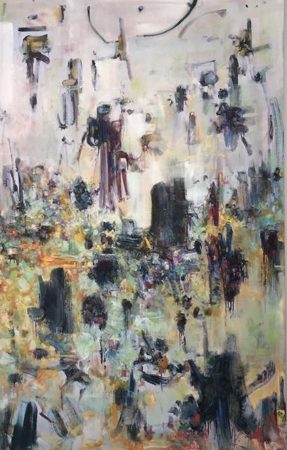 , 'Origins of Atmosphere,' 2018, M Fine Arts Galerie