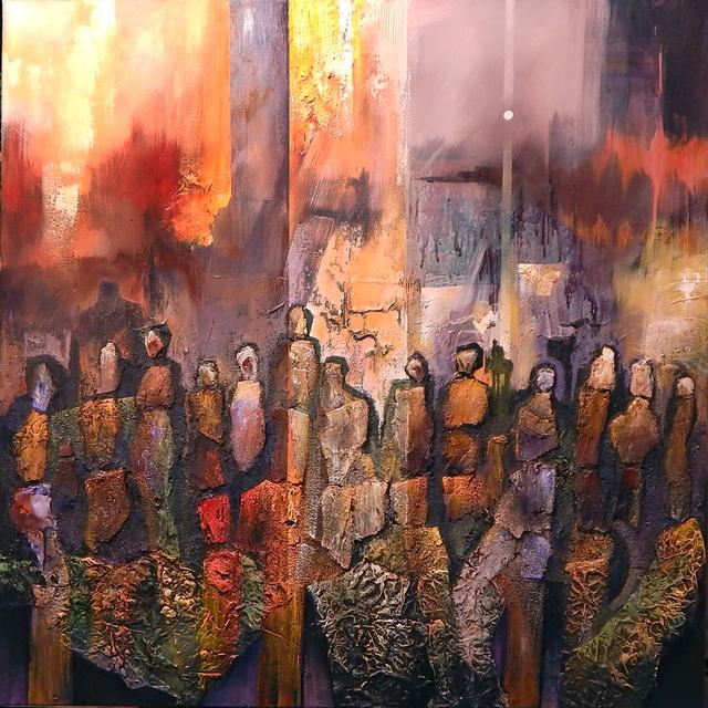 , 'Spirits of the Journey Series: Spirit of Pope's Creek #2,' , Zenith Gallery