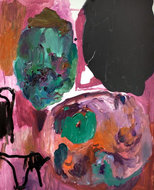 , 'Портрет,' , H.L.A.M.