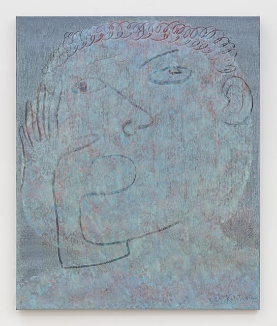 , 'Blues Singer,' 2016, Anna Zorina Gallery