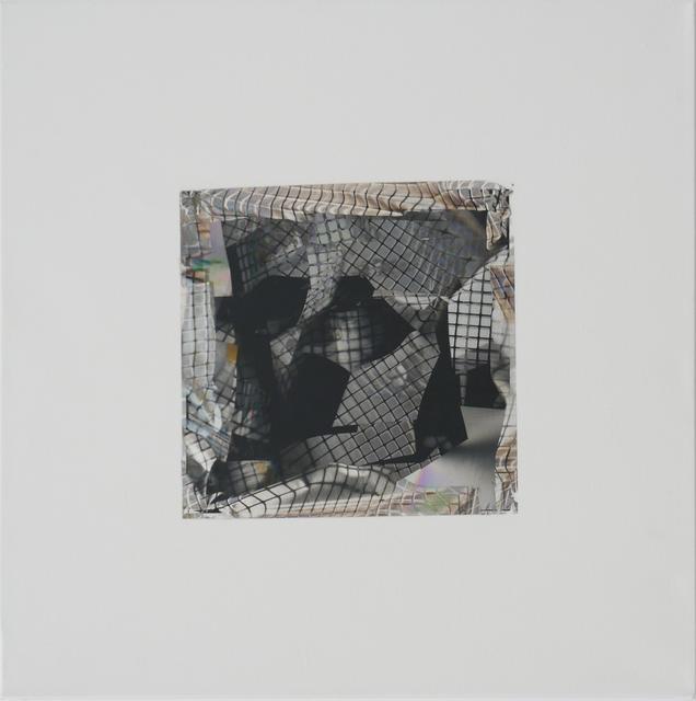 , 'SMS #148,' 1991, Peter Blake Gallery