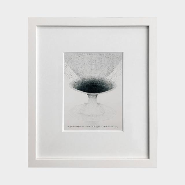 Ingrid Koenig, 'Black Hole', 2007, Contemporary Art Gallery